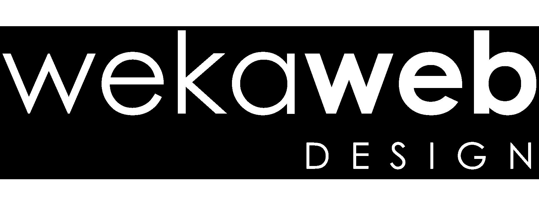 Weka Web Design Wanaka